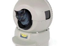 The Best Automatic Cat Litter Box