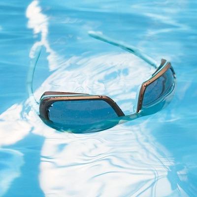 The Photochromic Floating Sunglasses 2
