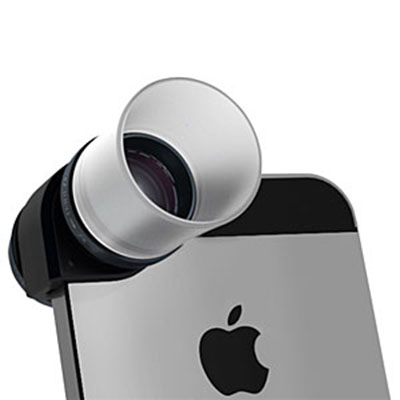 Olloclip iPhone Macro 3-in-1 Lens System