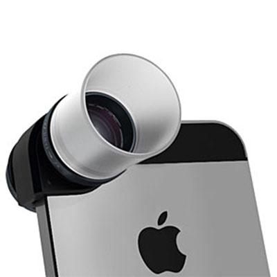 Olloclip iPhone Macro 3-in-1 Lens System