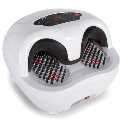 The Acupressure Foot Massager
