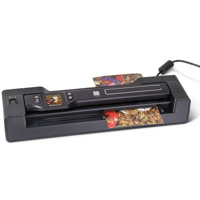 The Best Wand Scanner 2