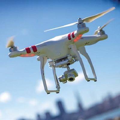 The Live Video Camera Drone 2