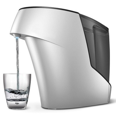 The Germ Eliminating Water Purifier