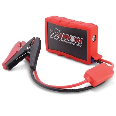 The Best Automotive Jump Starter