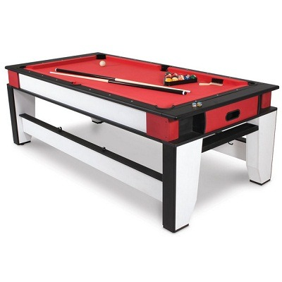 The Rotating Air Hockey To Billiards Table 2