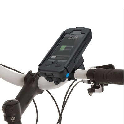 The Back Up Battery Bike Mount