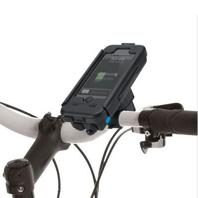 The Back Up Battery Bike Mount