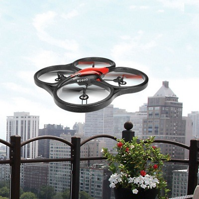 The High Definition Camera Drone 1