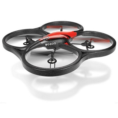 The High Definition Camera Drone