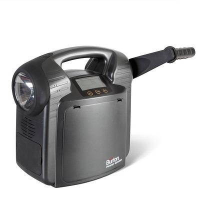 The Portable Power Center 1