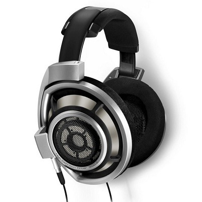 The Audiophile's Award Winning Headphones