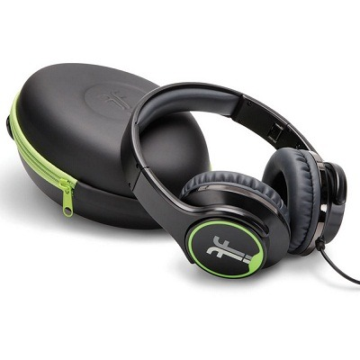 The Convertible Headphone Speakers 2