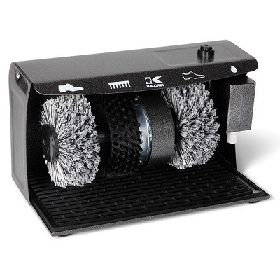 The Hands Free Electric Shoe Polisher 1