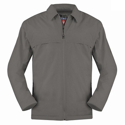 The 24 Pocket Tech Jacket 2