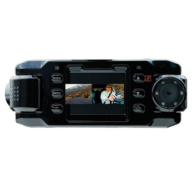 The Front And Rear Roadtrip Recorder 1