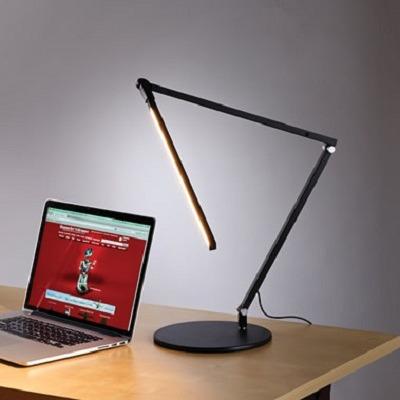 The Award Winning Extended Reach Desk Lamp 1
