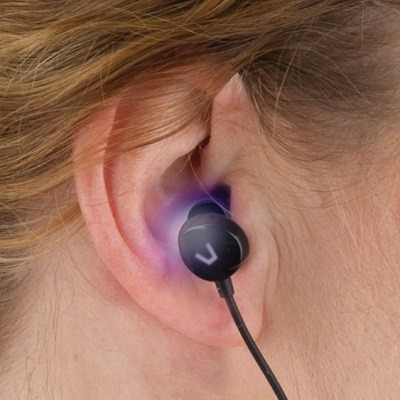 VALKEE Light Therapy Earbuds