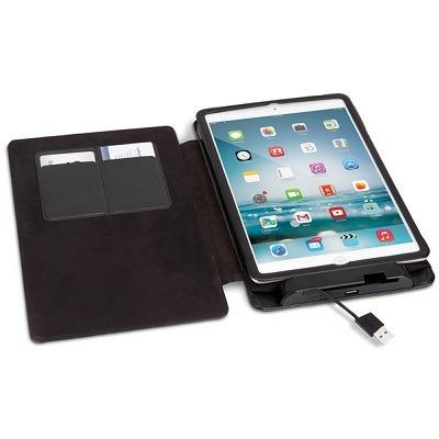 The Solar iPad Case 2
