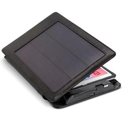 The Solar iPad Case
