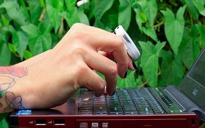 Mycestro Wearable Mouse 1