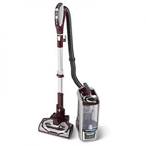 The Deeper Cleaning Airtight Vacuum