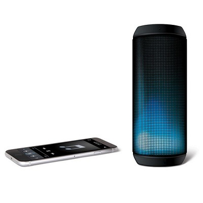 The Light Show Wireless Speaker 2