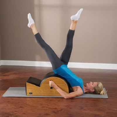 The Pilates Spine Corrector 1
