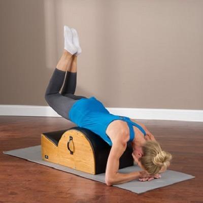 The Pilates Spine Corrector 2