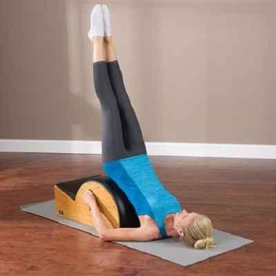The Pilates Spine Corrector