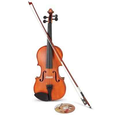 The Learn To Play Violin 1
