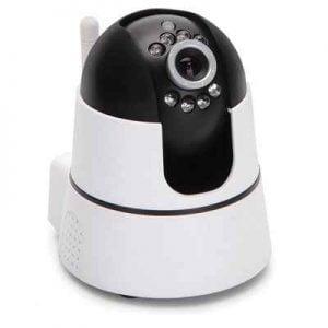 The Superior WiFi Security Camera