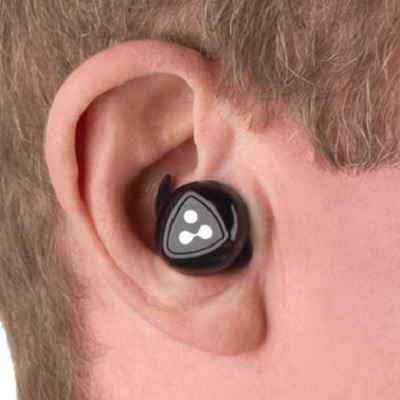 The Truly Cordless Earbuds