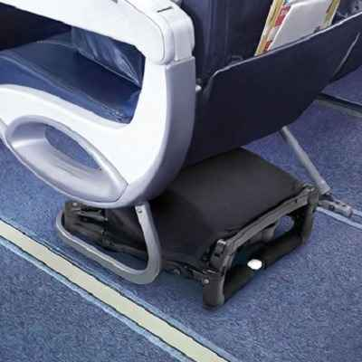The World's Smallest Folding Stroller 1