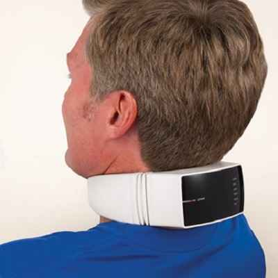 Neck Massager with Heat Therapy