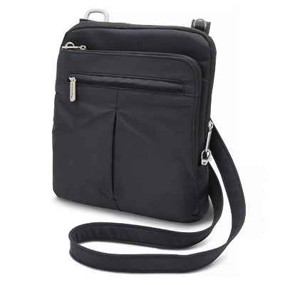 The Organized Traveler's Ultra Light Carry On 1