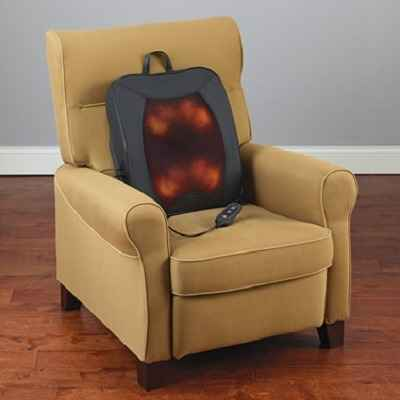 The Shiatsu Deep Tissue Massage Cushion 1