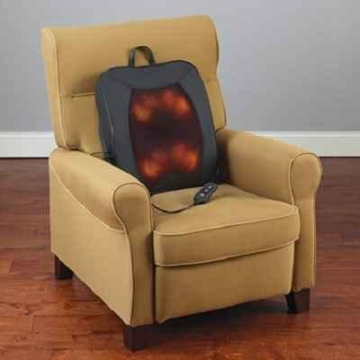 The Shiatsu Deep Tissue Massage Cushion 1