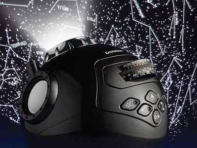 The 8,000 Stars Home Planetarium 1