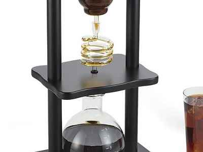 The Flavor Enhancing Coffee Extractor 1