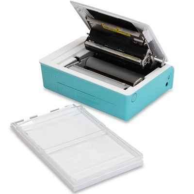 The iPhone Photo Printer 1