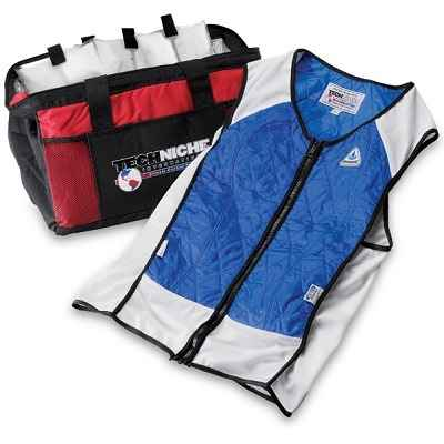 The Best All Climate Comfort Cooling Vest 1