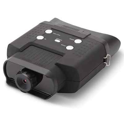 The Night Vision Video Binoculars