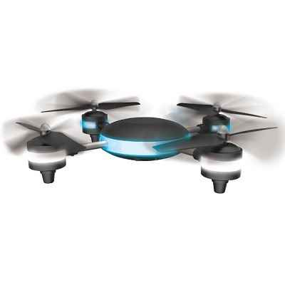 High Definition Lighted Drone
