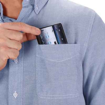 The Shirt Pocket Video Drone 1