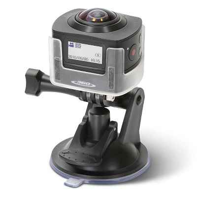 The 360 Video Camera