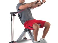 The 50 Exercise Fold Away Gym