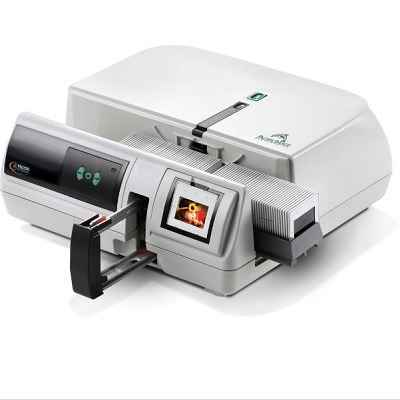 The Professional's Image Restoring Digital Slide Converter
