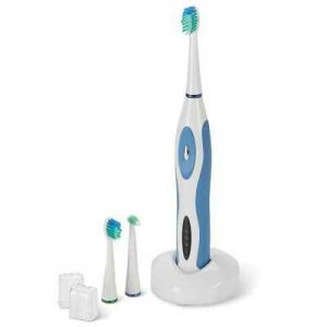 The Professional's Sonic Toothbrush - Removes plague and improves gum health effectively