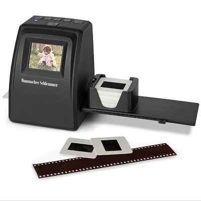 The Rapid Feed Digital Slide Converter